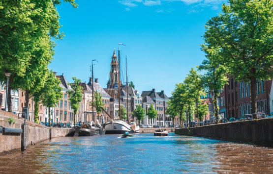 Welkom bij Discover Groningen!