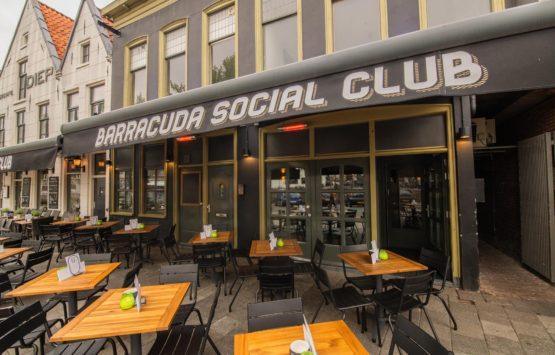Barracuda Social Club